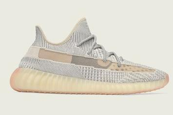 "Adidas Yeezy Boost 350 V2 ""Lundmark"" Release Date, Detailed Photos"