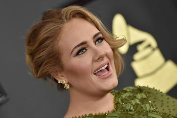 "Adele Raps Nicki Minaj's ""Monster"" Verse In Full & Bodies It: Report"