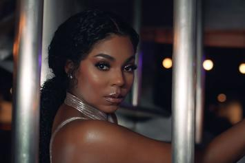 """Willie X.O & Ashanti Are Island Lovers In """"Early In The Morning"""" Visual"""