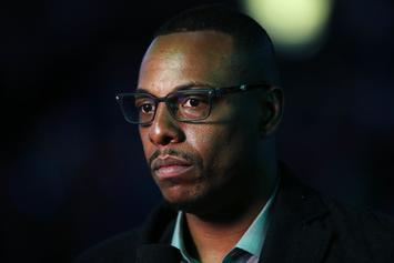 Paul Pierce Admits Poop Accident Led To Infamous Wheelchair Rescue