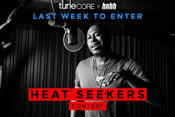 "Submit Your Music For The ""Heat Seekers"" Contest: Week 11 Artist Spotlights"