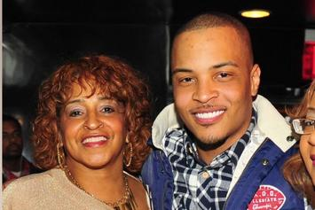 "TMZ Apologizes To T.I. Over Precious Harris Report, Says It Was ""Inappropriate & Wrong"""