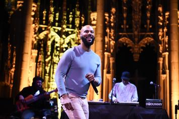 """Common Is """"So Pleased"""" With NBA Plans To Remove The Term """"Owner"""""""