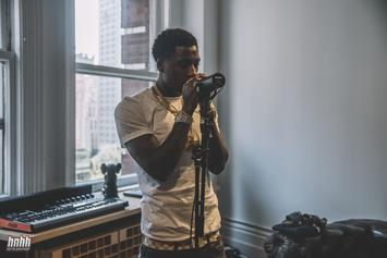 NBA Youngboy Associate Reportedly Arrested For 2017 Murder Of Gee Money