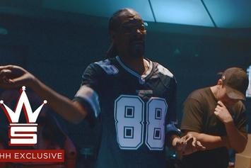 """Snoop Dogg & Tom Francis Return With """"Lifestyle"""" Music Video"""