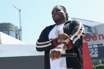 "Tee Grizzley Adresses Beef With NBA Youngboy, ""Scriptures"" And More"