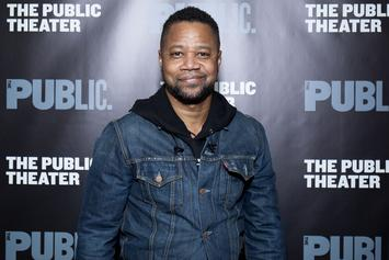 Cuba Gooding Jr. Under Investigation For Groping Woman At NYC Club