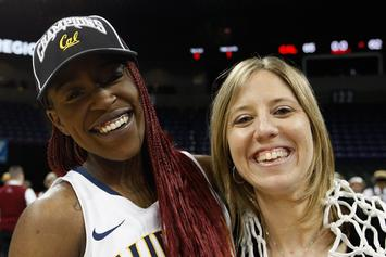 Cavaliers Hire Cal Women's HC Lindsay Gottlieb As An Assistant