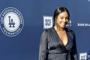 """Tiffany Haddish Details Life Living In Foster Care: """"The Worst Feeling In The World"""""""