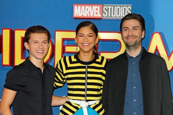 """""""Spider-Man: Far From Home"""" Expected To Earn $154 Million In First 6 Days"""