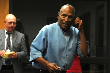 OJ Simpson Is Officially On Twitter