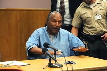 O.J. Simpson's New Twitter Duplicated By Imposter, With Disgraceful Intentions