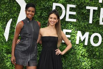 "Gabrielle Union & Jessica Alba Speak About Awful ""LA's Finest"" On Set Accident"