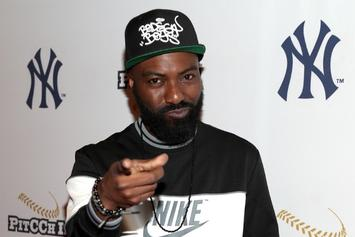 "Desus Nice Says Father's Day ""Isn't A Real Holiday"" To Him"