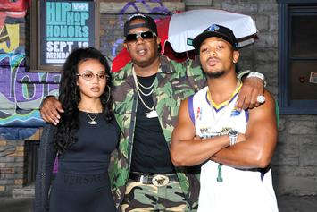 "Master P Tells Hip Hop Artists To ""Stop All This Beefin'"""