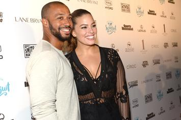 Ashley Graham Says Husband Got Spit On For Being Black While Vacationing In Italy