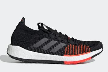 Adidas Unveils Boost HD Technology With New Pulseboost Silhouette
