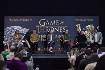 """""""Game Of Thrones"""" Prequel Currently Filming, Location Revealed To Fans"""
