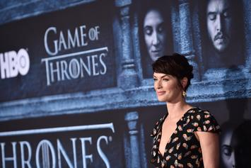 "Lena Heady Confirms ""Game Of Thrones"" Cut Scene Of Cersei Having A Miscarriage"