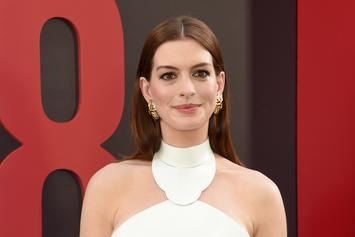 "Man Stabbed On Set Of Anne Hathaway Film ""The Witches"" In England"