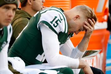 Josh McCown Roasted For Ranking Julian Edelman On Top 5 WR List