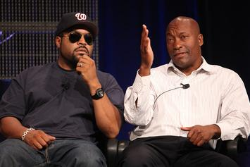 "Ice Cube Explains How John Singleton Cast Him In ""Boyz N The Hood"""