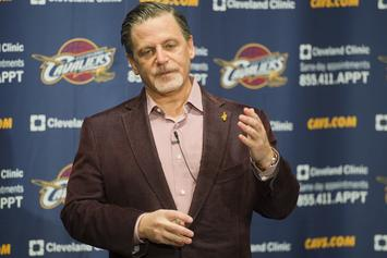 "Cavs Owner Dan Gilbert Faces ""Intensive"" Rehab After Suffering Stroke"