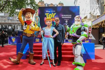 """Toy Story 4"" Expected To Dominate Domestic Box Office With $200M"