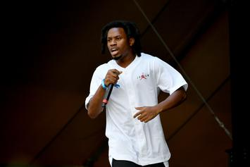 Denzel Curry Credits Odd Future For Paving The Way For Raider Klan