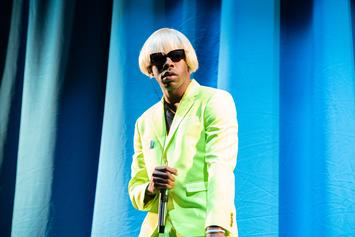 "Tyler, The Creator Wishes He Had ""Refined"" His First 4 Albums"