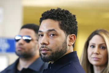 Chicago PD Surrenders Video Of Jussie Smollett Tying Rope Around His Neck: Watch