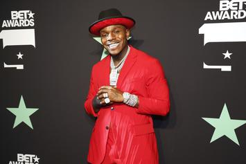 DaBaby Sued By Rapper After Massachusetts Beatdown: Report