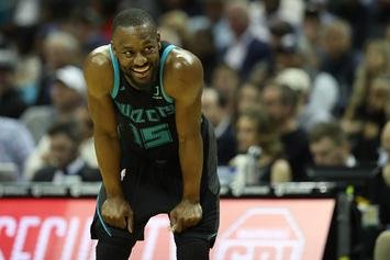 "Celtics Reportedly Emerge As ""Stealth Suitor"" For Kemba Walker"