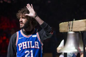 Lil Dicky Revisits Sway In The Morning To Spit Another Freestyle