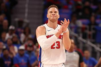 Blake Griffin, Chandler Parsons Throw Epic Yacht Party In Ibiza