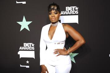 Fantasia Shares Tyler Perry Helped Her When She Lost Everything
