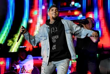 Chris Brown Settles With Ex-Manager In Assault & False Imprisonment Case: Report