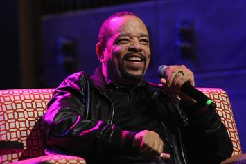 Ice-T Names His Wildest Touring Story & Compares Clapbacks To Battle Rapping