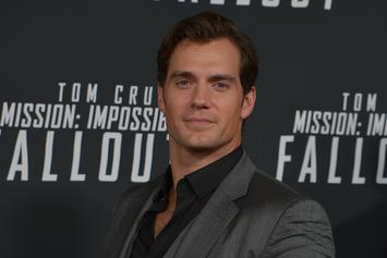 "Henry Cavill To Play Sherlock Holmes In Upcoming ""Enola Holmes"" Adaptation"