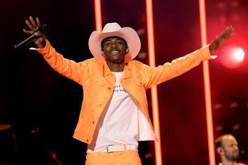 "Lil Nas X Comes Out In Pride Post, References ""C7osure"" As Proof"