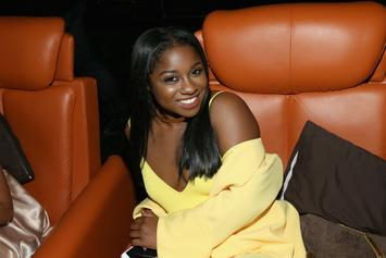 "Reginae Carter Shares PSA On The ""Degrading"" Cucumber Challenge: ""It's Not Cute"""
