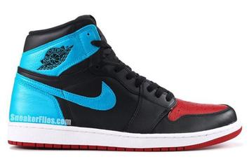 "Air Jordan 1 High OG ""UNC To Chicago"" Slated For 2020: Details"