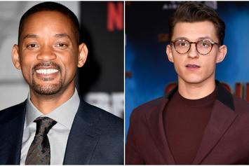 """Will Smith & Tom Holland Star In Anticipated Animated Comedy """"Spies In Disguise"""""""