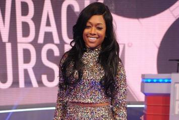 """Trina Gives Her Take On Rising Southern Rappers For """"The Cosign"""""""
