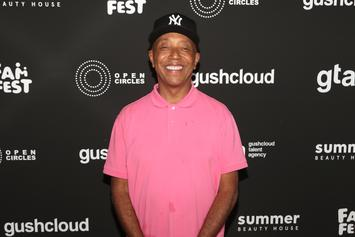 Russell Simmons Wants America To Come Together For A Violence-Free Summer