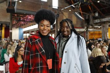 California Becomes First State To Ban Discrimination On Natural Hair