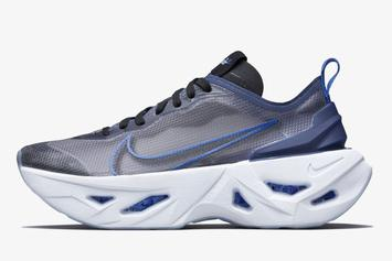 "Nike ZoomX Vista Grind Set To Drop In ""Racer Blue:"" Closer Look"