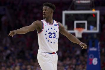 "Jimmy Butler Rumors: Scouts Say Rockets ""Are ""Better Off Without"" Him"