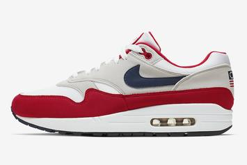 hot sale online 0411e b62d9 Nike Stocks Soar After Air Max 1