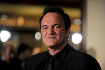 Quentin Tarantino's Movie Theater Receives Protection From Stalker: Report